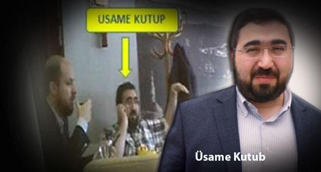 Devletin özel üretim şifreli telefonu Mısırlı işadamı Usame Kutup'a verilmiş!