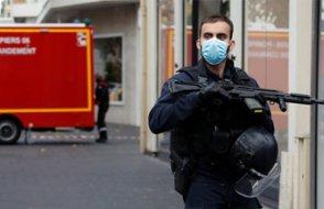 Fransa'da ikinci saldırı girişimi