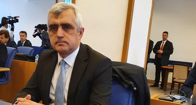 Gergerlioğlu'dan AKP'lilere insanlık dersi