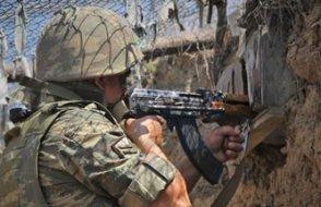 Ermenistan açıkladı: Azerbaycan, Şuşa'ya 5 km mesafeye kadar geldi