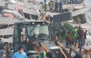 AB ve NATO'dan deprem mesajı