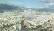 Biri 'dayanışma' mı dedi? İzmir'de kiralar bir günde 500 lira arttı!