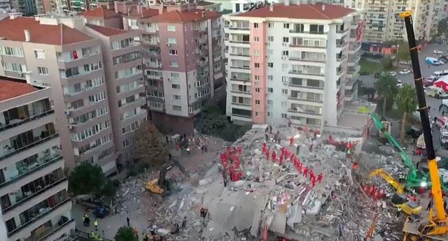 İzmirli 6 bin 828 depremzede, boş senet imzalatılarak borçlandırıldı