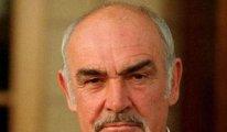 Oyuncu Sean Connery hayatını kaybetti