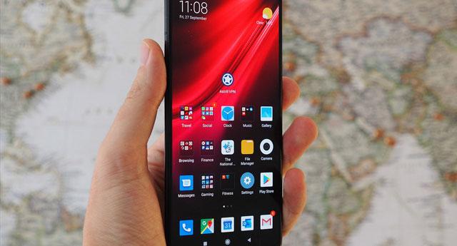 Xiaomi, Apple'ı koltuğundan etti