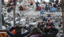 İzmir depremine ilişkin 22 gözaltı