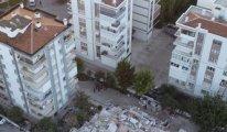 İzmirli depremzedeye hemşehri darbesi
