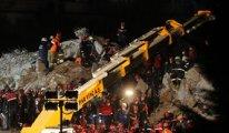 Deprem felaketinde Can kaybı 93 oldu , 994 kişi de yaralı