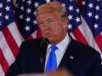 Trump'a Yüksek Mahkeme'den bir şok daha