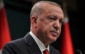 Erdoğan'dan tank palet fabrikası açıklaması: Yapılan işlemin adı satış değil....