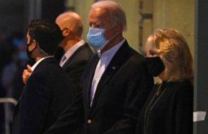 Biden'dan maske zorunluluğunu kaldıran Cumhuriyetçi valilere sert tepki