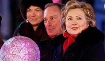 Clinton: Bundan sonra hep beraber...