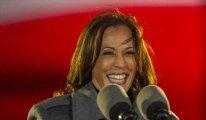 Kamala Harris ABD'nin 244 yıllık tarihindeki en üst düzey kadın yetkili olacak