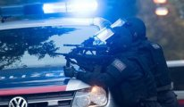 Avusturya'da 60 adrese terör baskını