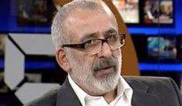 Hükümet medyasından Ahmet Kekeç de yoğun bakımda