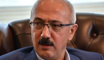 Bakan Elvan'dan Merkez Bankası'nın faiz kararına destek