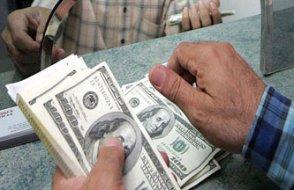 Dolar dirençleri yıktı geçti