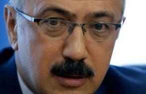 Lütfi Elvan 'istifa' etmek istedi iddiası