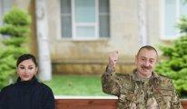 Aliyev: Ermeniler verdikleri zarar için tazminat da ödeyecek