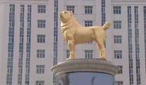 Türkmen lider köpeği için resmi tatil günü ilan etti