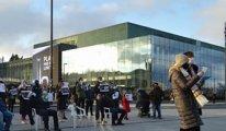 Finlandiya'da vakalar artınca OHAL ilan edildi