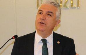 CHP'li Teoman Sancar'a 'kaset'li şantaj