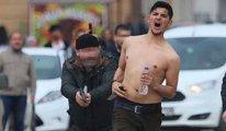 Kemal Kurkut davasında sanık polis hakkında beraat kararı verildi