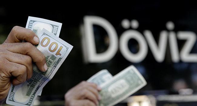 Merkez Bankası'nın kararı sonrası dolar kuru