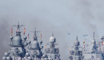 Rusya 15 savaş gemisini Karadeniz'e gönderdi
