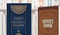 Riyazu's-Salihin ve Hayatu's-Sahabe Muhtasar Versiyonlarıyla Raflarda
