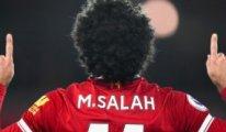 Liverpool'lu Salah'tan koronda kötü haber