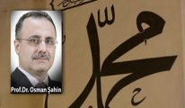 [Prof. Dr. Osman Şahin] Sahabe üzerinden gelen sünnet ile din muhafaza edilebilir