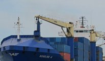 Libya'ya silah taşıyan gemiyi Almanlar durdurdu, Türkiye aratmadı