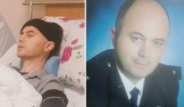 Bir cana daha kıydılar... KHK'lı polis Şükrü Gökhasan hayatını kaybetti