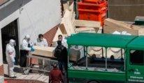 İstanbul Mezarlıklar Müdürlüğü rakamları açıkladı