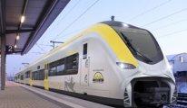 Almanya'dan devrim gibi buluş: Hidrojenli trenler deneme sürüşünde