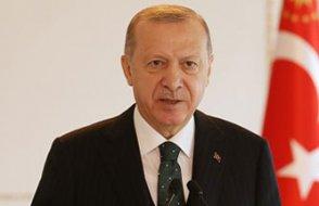 Erdoğan, Conte ile telefonda görüştü