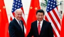 Çin Devlet Başkanı Xi Jinping'den Biden'a tebrik