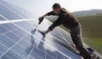 Almanya güneş enerjisinde Türkiye'den önde