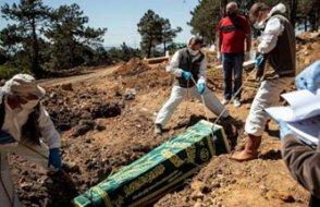 Türkiye sayıları artık gizleyemiyor: Şimdi de mezarlık görevlileri konuştu