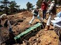Koronavirüse bağlı ölümler dünya geneli 1,5 milyona yaklaşıyor