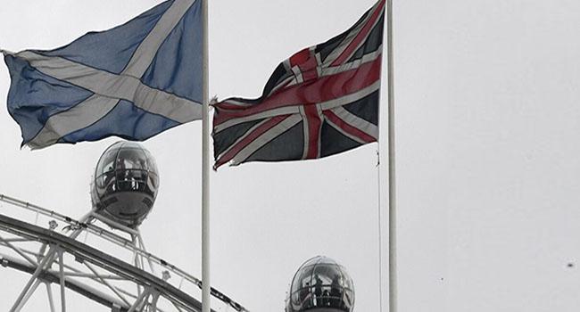 Avrupa Birliği'nden ayrıldıktan sonra Birleşik Krallık'ta tansiyon yükseldi...