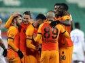 Galatasaray genç golcüyle anlaşma sağladı