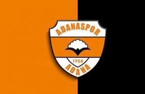 Adanaspor'da 40 kişiye Korona teşhisi
