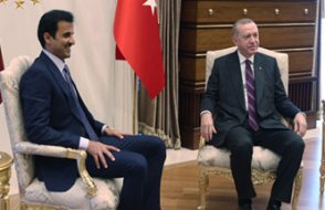 [Yorum] Katar sevdası AKP'yi ve Saray'ı kurtarır mı?