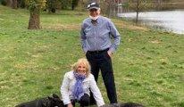 ABD Başkanı Joe Biden'ın köpeği 'Champ' hayatını kaybetti