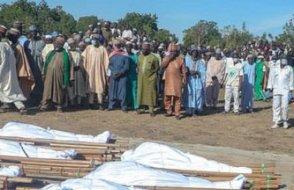 Boko Haram katliamı!