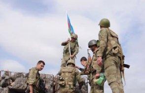 Azerbaycan: Dağlık Karabağ'daki savaşta 2 bin 783 şehit verdik