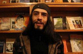 Sosyalist muhalif Taylan Kulaçoğlu yeniden tutuklandı