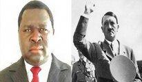 Namibya yerel seçimlerinde zafer kazanan Adolf Hitler: Dünyaya hükmetmek peşinde değilim